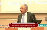 Başkan Yümlü, İTO Meclis Toplantısında Konuştu