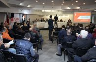 Perpa B Blok 2017 Yılı Olağan Genel Kurulu Gerçekleşti
