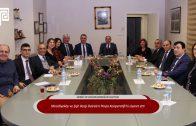 Perpa'da Vergi ve Muhasebeciler Haftası
