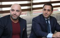 Bulgaristan Ekonomi Bakanı Karanikolov Perpa Ziyareti