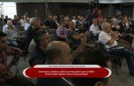 Perpa Kooperatifi 2017 Yılı Olağan Genel Kurulu