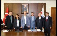 İTO, İstanbul Vergi Dairesi Başkanlığı'nda