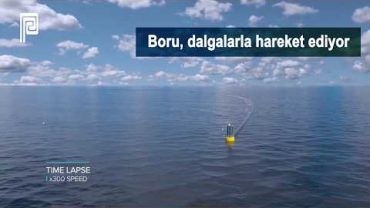 Okyanus Temizleme Makinesi