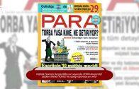 PERPA Kooperatifi Başkanı Yümlü, PARA Dergisi Röportajı