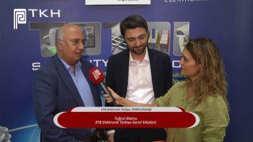 EFB Elektronik Türkiye, PERPA Etkinliği