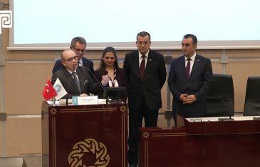 İTO KDV İadelerinde Yaşanan Sorunlar ve Çözüm Önerileri Paneli