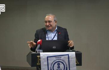 Prof. Dr. Mikdat Kadıoğlu Küresel İklim Değişikliği Semineri