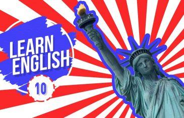 İngilizce Eğitimi 10. Bölüm – Christmas (Vocabulary)