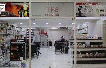 TFS Elektrik PERPA