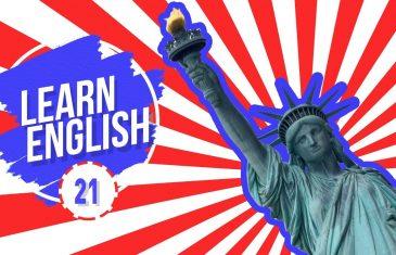 İngilizce Eğitimi 21. Bölüm – Possibilities