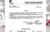 PERPA B Blok Whatsapp Destek Hattı Hizmetinizde