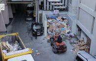 PERPA Ticaret Merkezi, Elazığ – Malatya Deprem Yardım Kamyonu