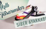 Sanal Gerçekliğe Ayaklarınızla Girin – Siber Ayakkabı