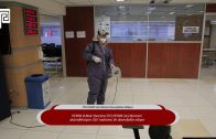 İTO PERPA Sicil Birimi Dezenfekte Ediliyor