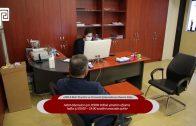 PERPA B Blok Yönetimi ve Personeli Çalışmalarına Devam Ediyor