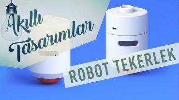 Robot Tekerlekler