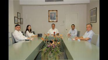 İBB Şişli Bölgesel İstihdam Ofisi PERPA Ziyareti