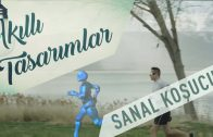 Koşucular için Sanal Arkadaş