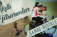 Sanal Gerçeklik Bisikleti